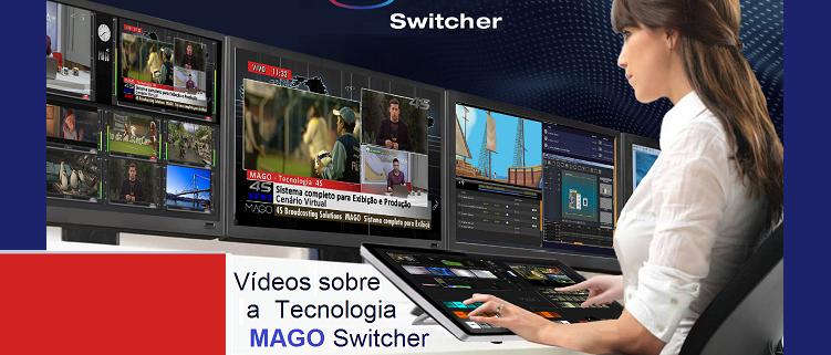 MAGO Switcher