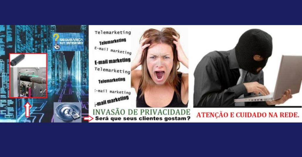 Trilogia Anti-Hacker